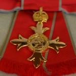 OBE Medal thumbnail image