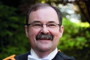 Robert Green OBE