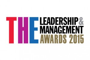 THE Leadership and Management Awards 2015