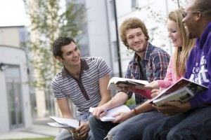 Kent students