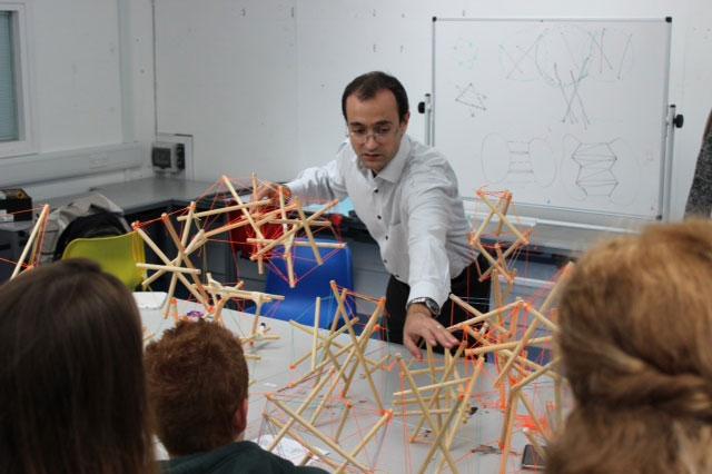 Professor Andrea Micheletti