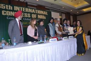 Hind Rattan Award