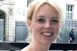 Dr Anna Katharina Schaffner
