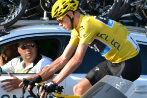 Chris Froome by denismenchov08