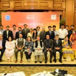 Conference delegates in Lahore, Pakistan thumbnail image