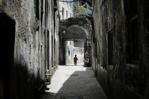 Stone Town, Zanzibar Town, Tanzania