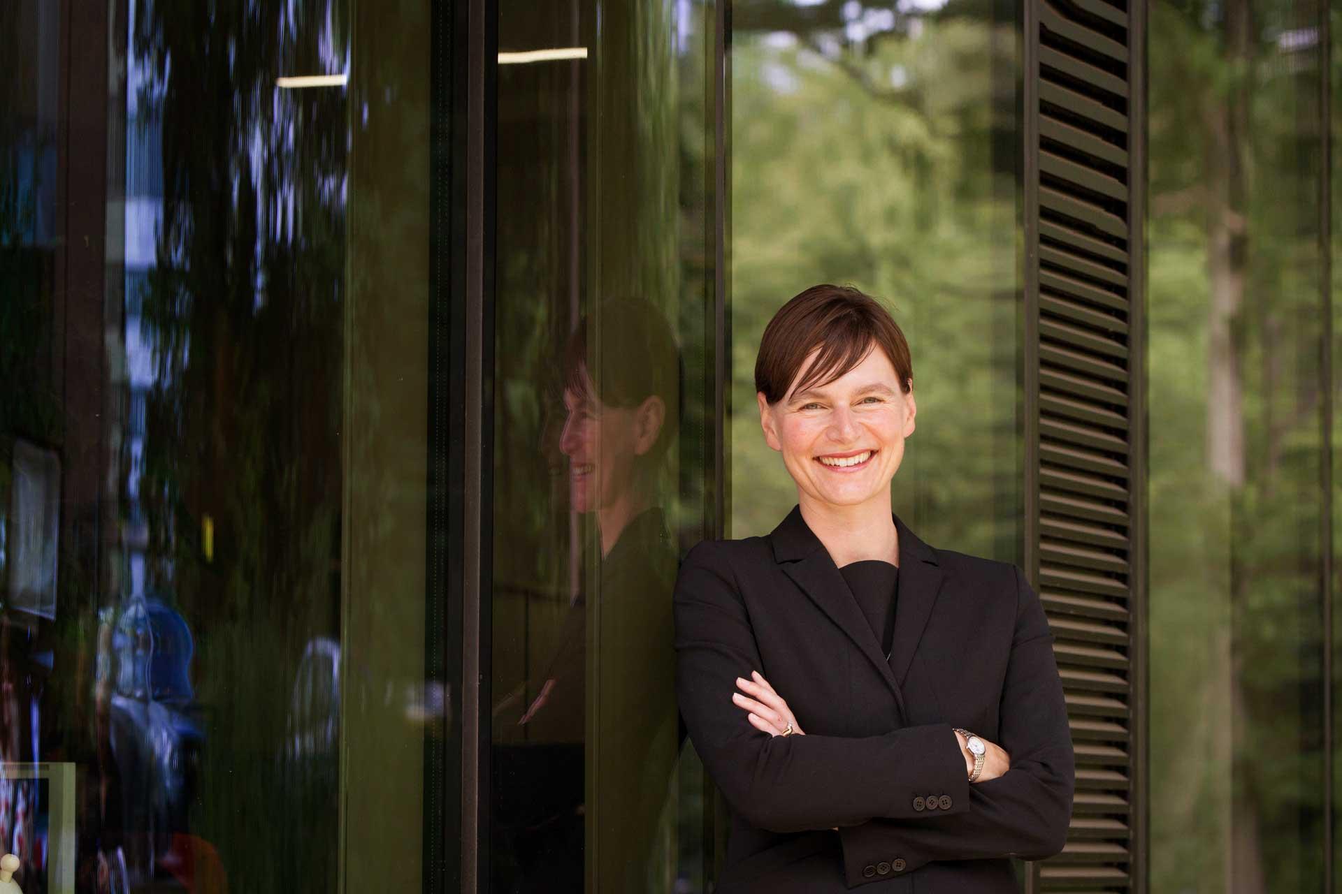 Prof. Karen Cox