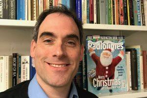 Dr Chris Deacy