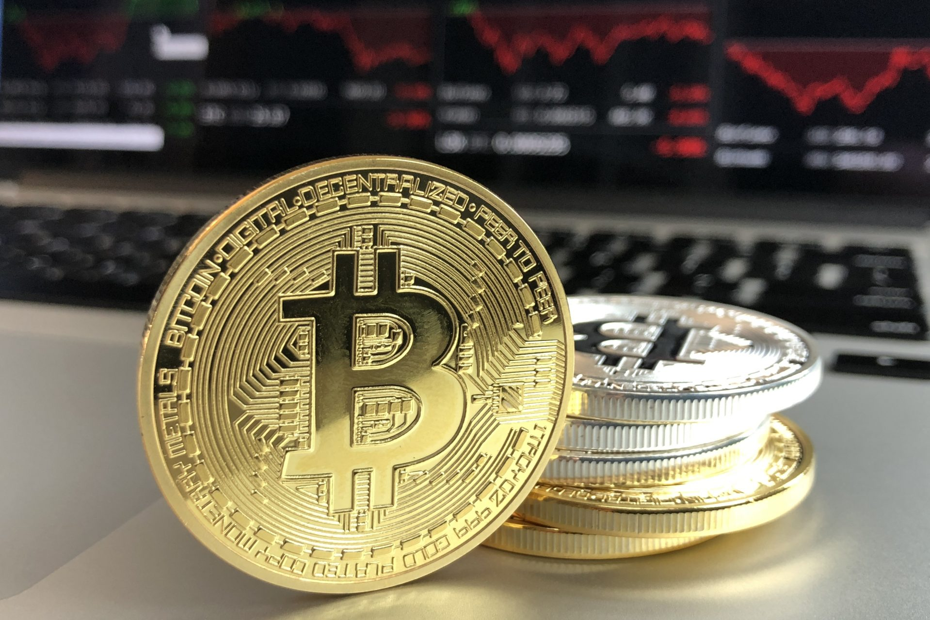 Bitcoin needs regulation