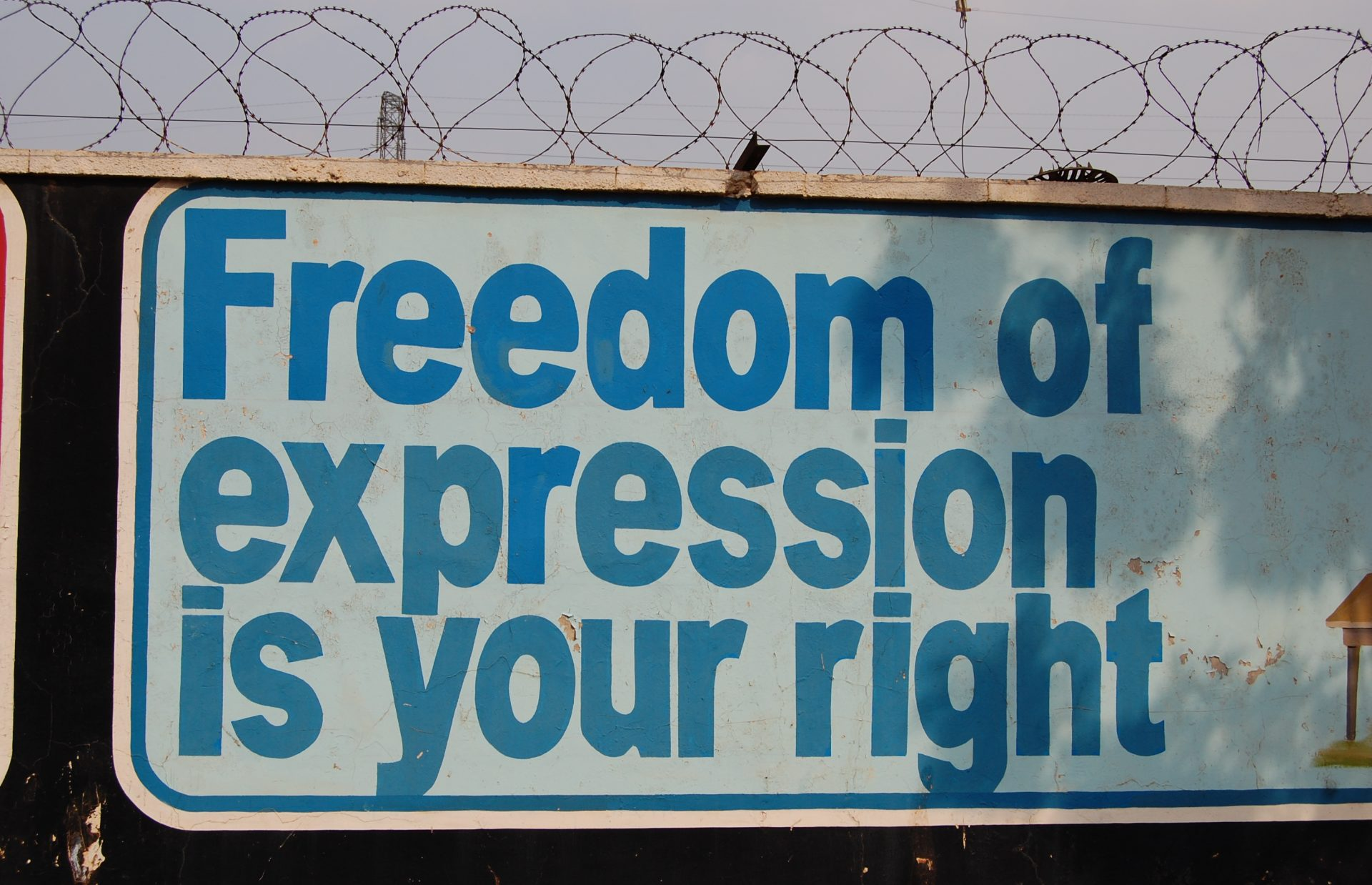 Comedy festival at the University puts freedom of expression centre ...