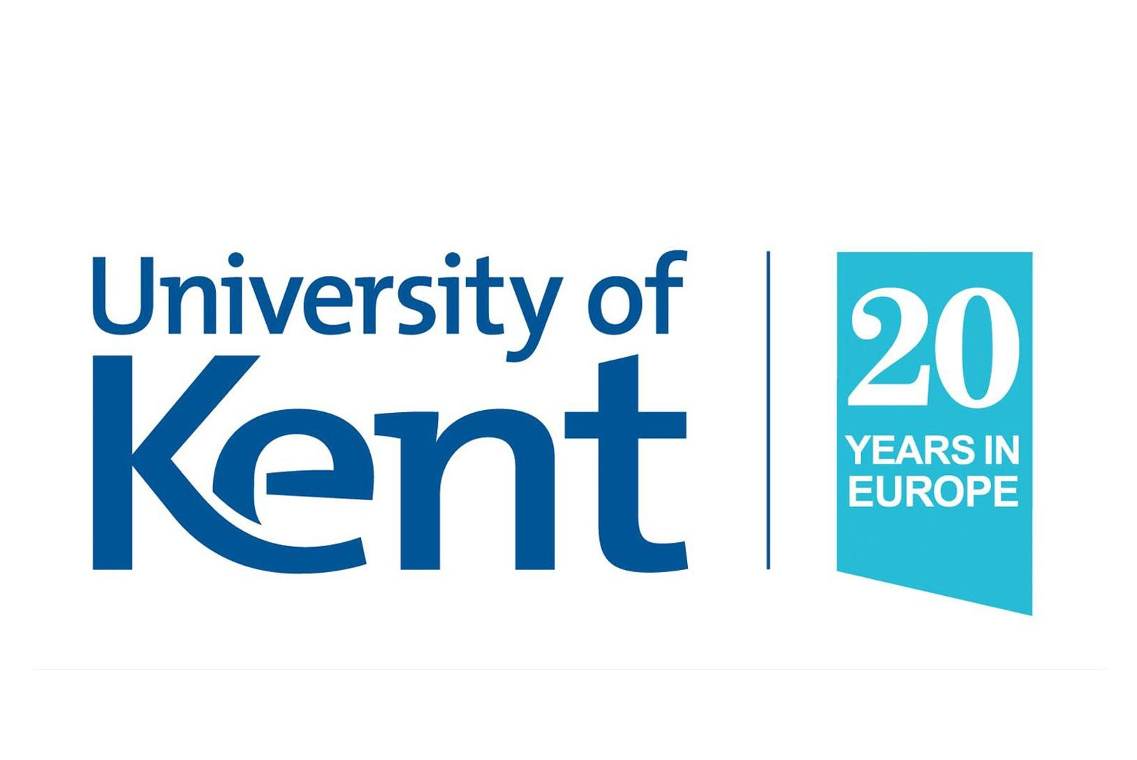 20 Years in Europe Kent logo blue (bigger)