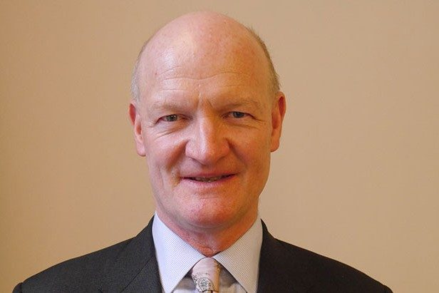 Lord David Willetts is the Foundation Day 2018 guest of honour