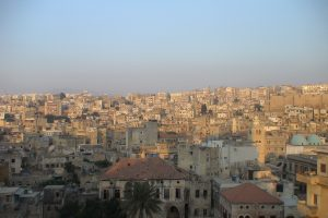 Tripoli in Lebanon, by Dr. Ghazi Omar Tadmouri