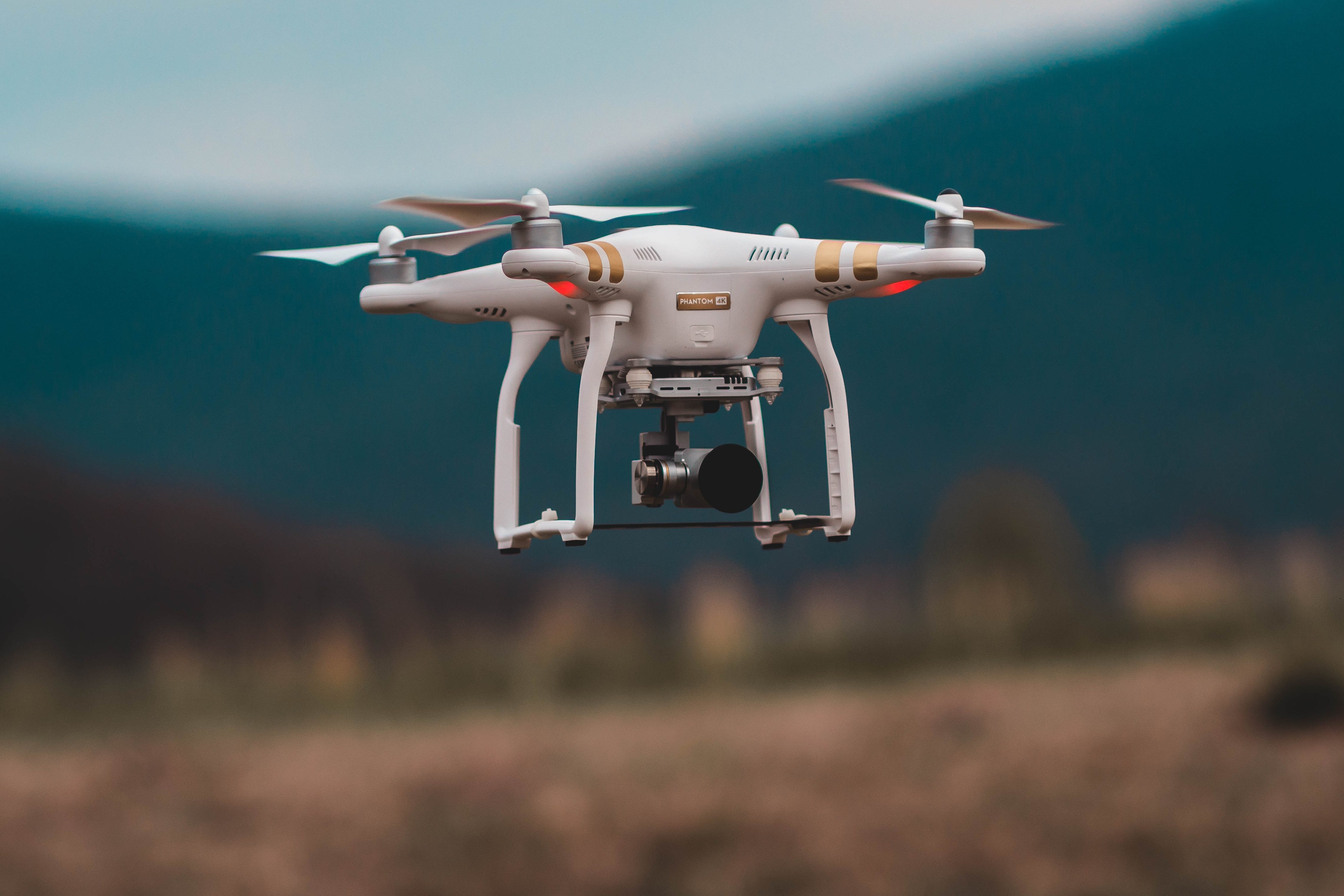 Drones will be one of the areas of discussion at the Pint of Science event in Medway