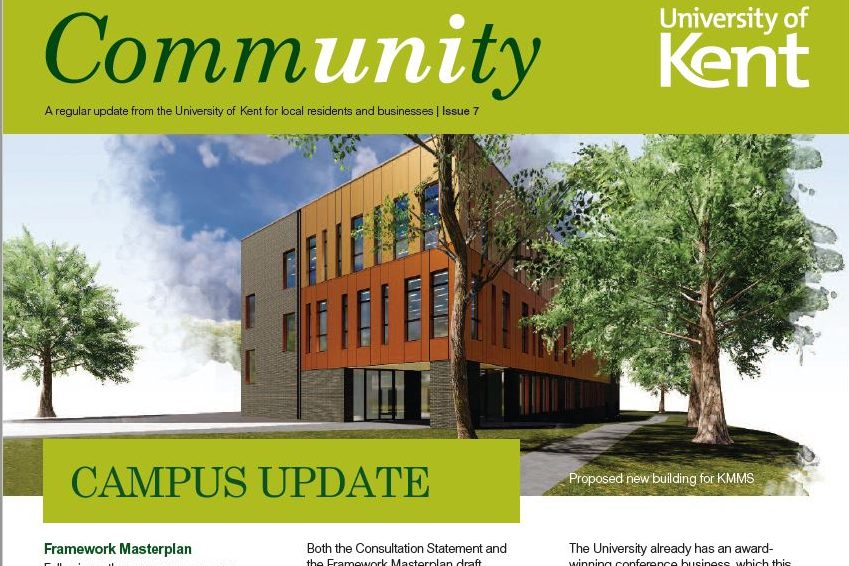 Community magazine February 2019
