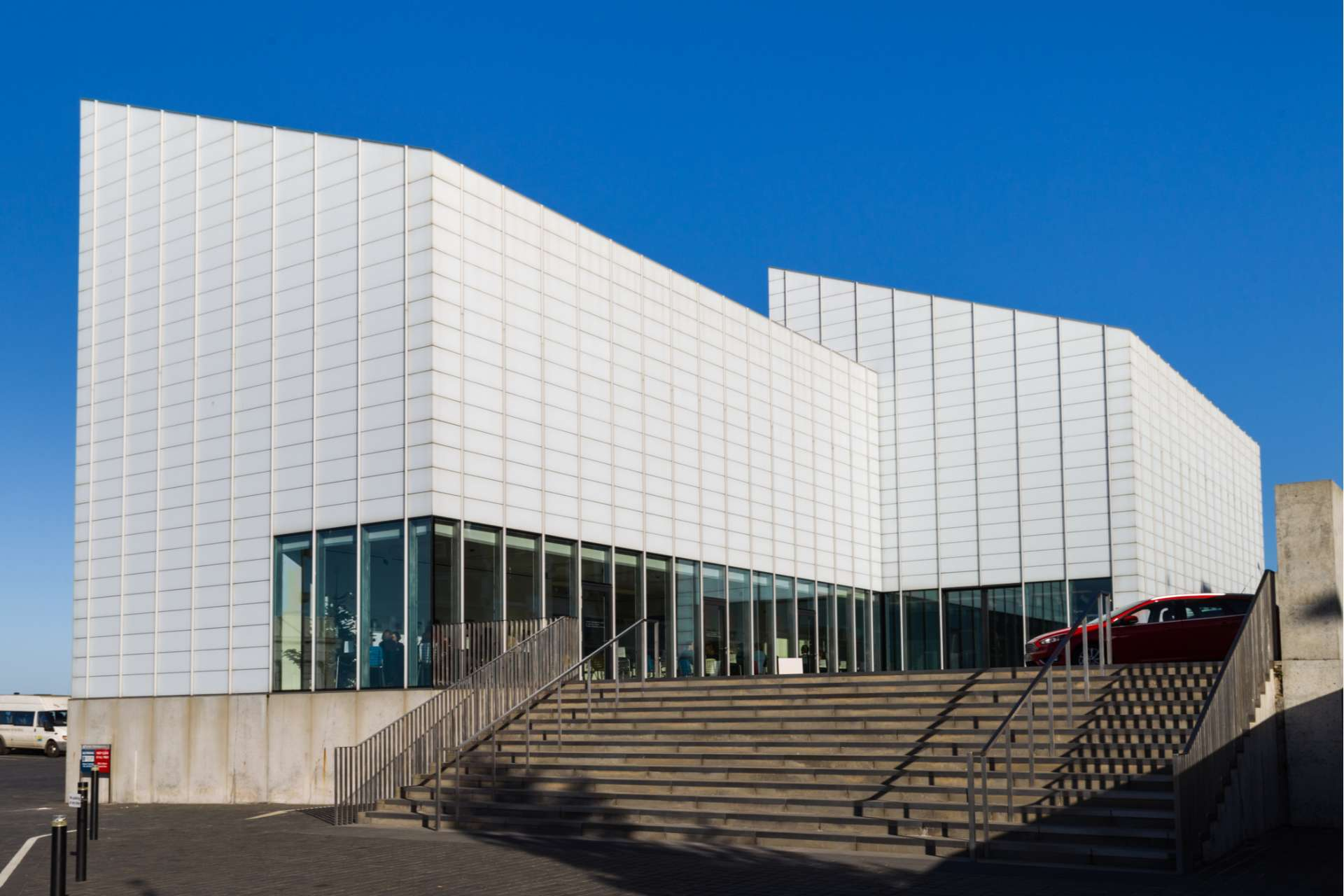 Picture of Turner Contemporary exterior