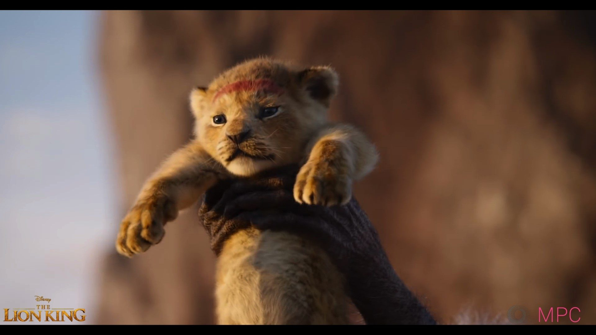 Kent Alumni Help Make New Version Of The Lion King A Box