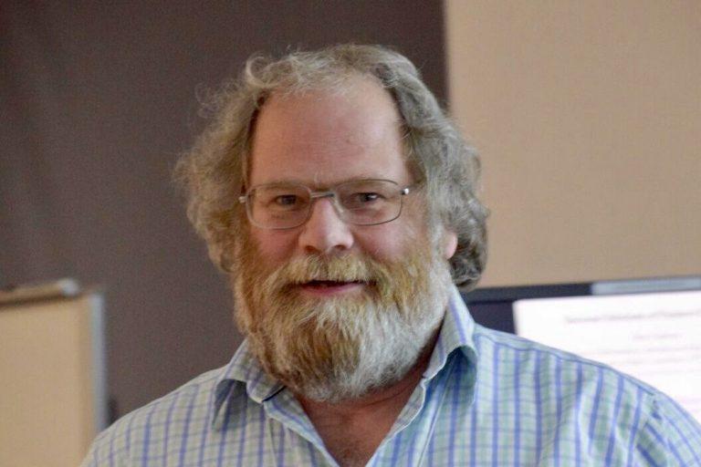 Kent Professor awarded prestigious London Mathematical Society prize