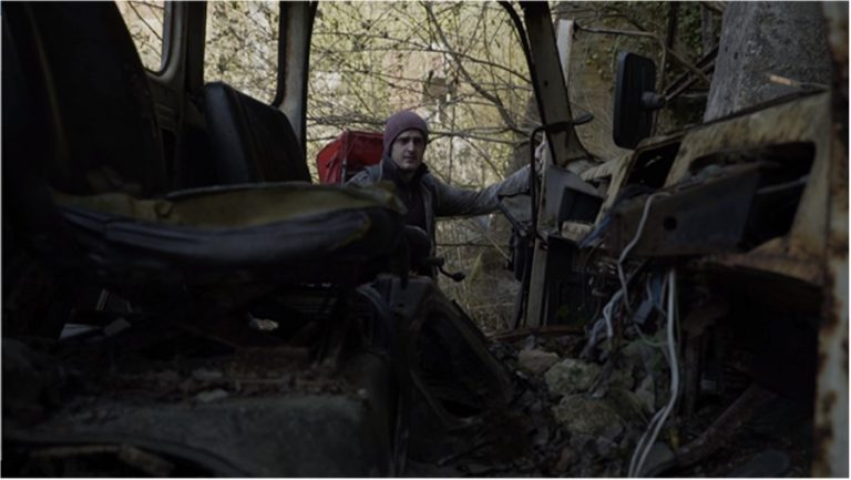 Kent student's post-apocalyptic film selected for international festivals