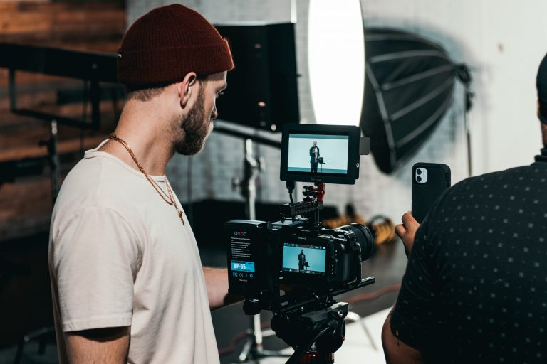 Film and TV Production Restart Scheme provides vital support