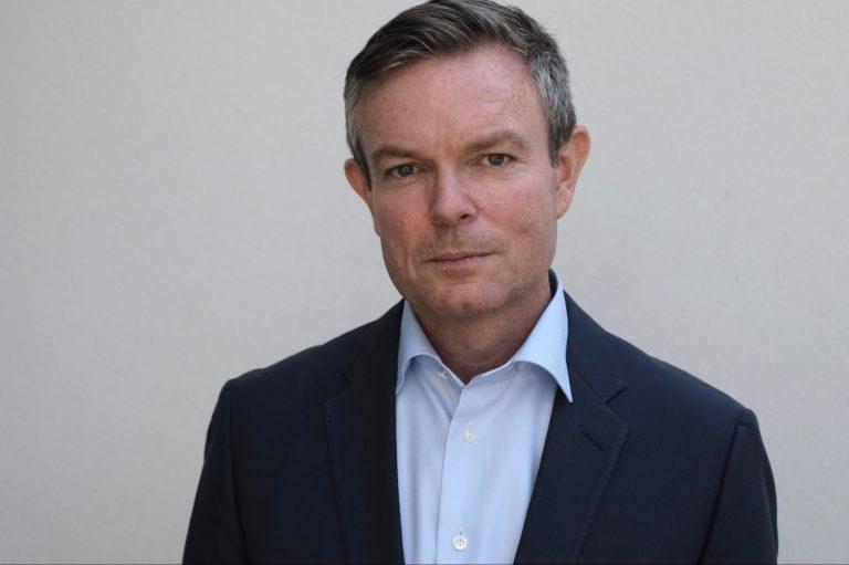 Dr Gavin Sullivan awarded prestigious Future Leaders Fellowship