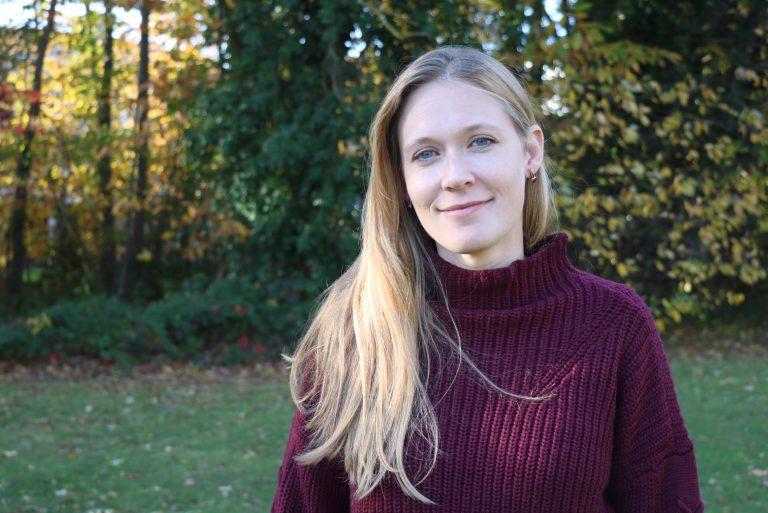 Dr Judith Bovensiepen receives Philip Leverhulme Prize