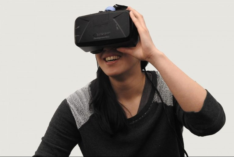 VR health appointments can help patients address eating disorders