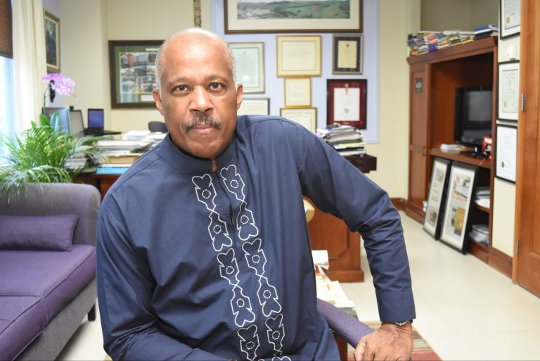 Professor Sir Hilary Beckles to give Race Equality Lecture (2 November)