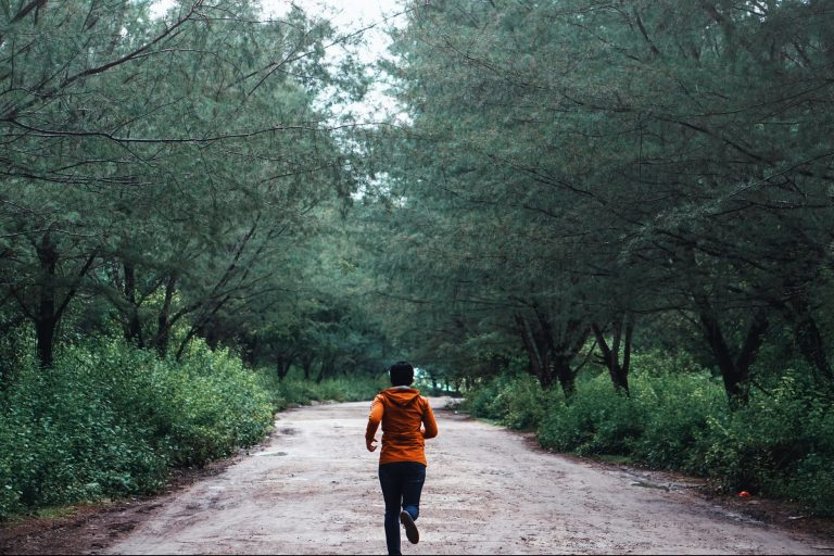 Expert Advice: Exercising outdoors in colder weather