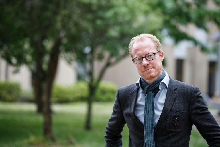 Professor Ben Hutchinson to give annual Paris School of Arts & Culture lecture (3 Mar)