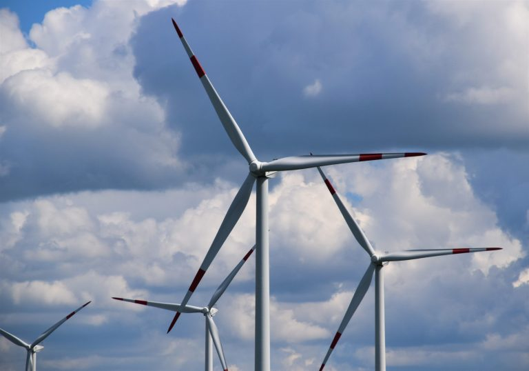 Ageing offshore wind turbines could stunt the growth of renewable energy sector