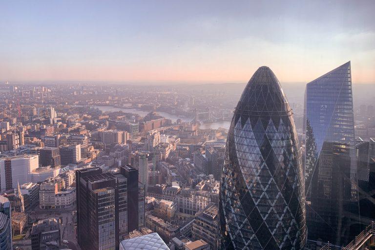 Productivity is key to UK's longer term economic recovery