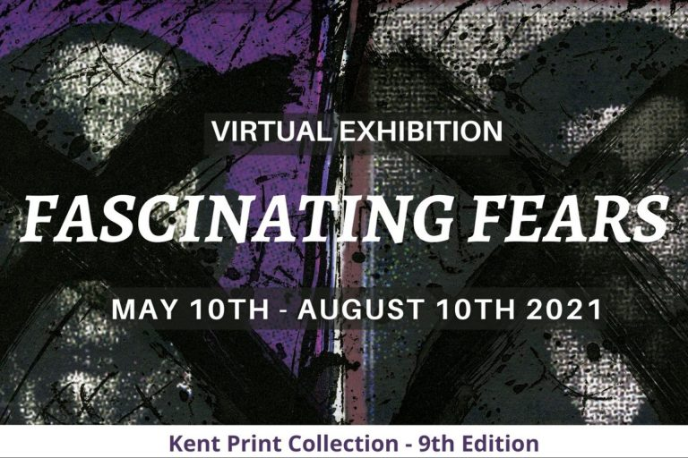 Confront your fears with art history students' virtual exhibition of prints