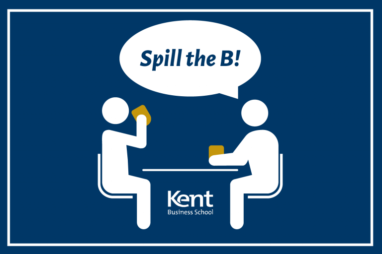 Kent Business School launches student-led podcast