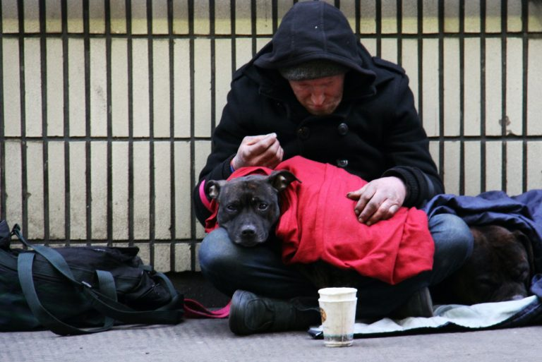 Latest UK Rough Sleeping Figures not a realistic picture