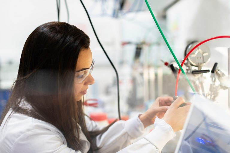 International Women in Engineering Day: Building for the future