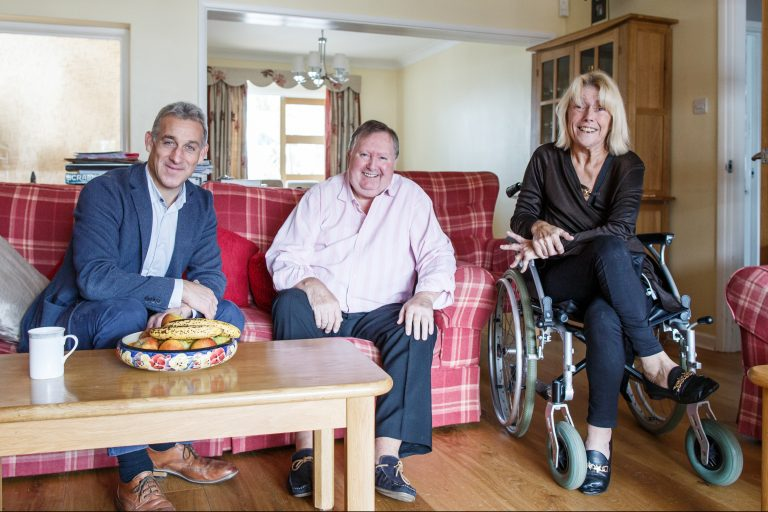World's first integrated therapy centre for Parkinson's disease to launch in Canterbury