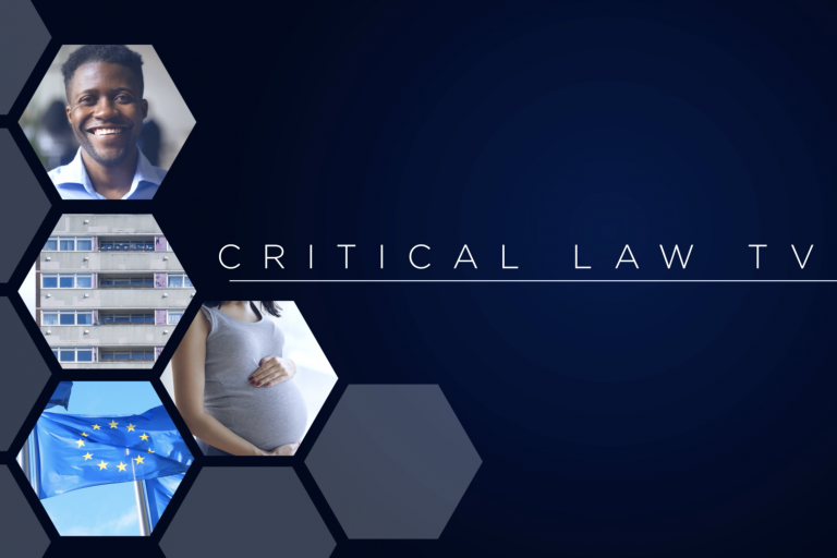 New student-led law documentary series to explore contemporary issues