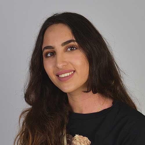 Andrina Goussous