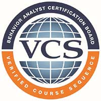 BACB Verified Course Sequence Logo
