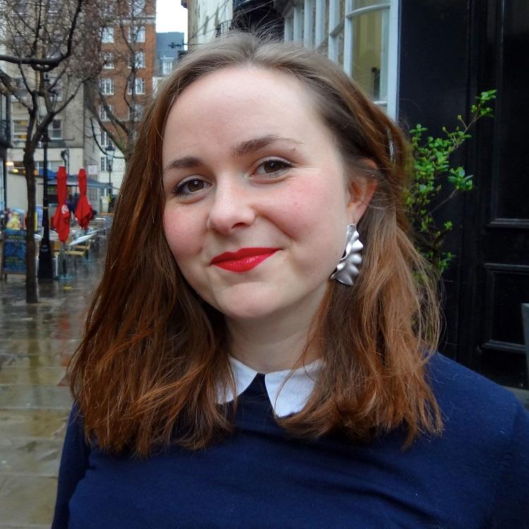 Sarah Bolwell