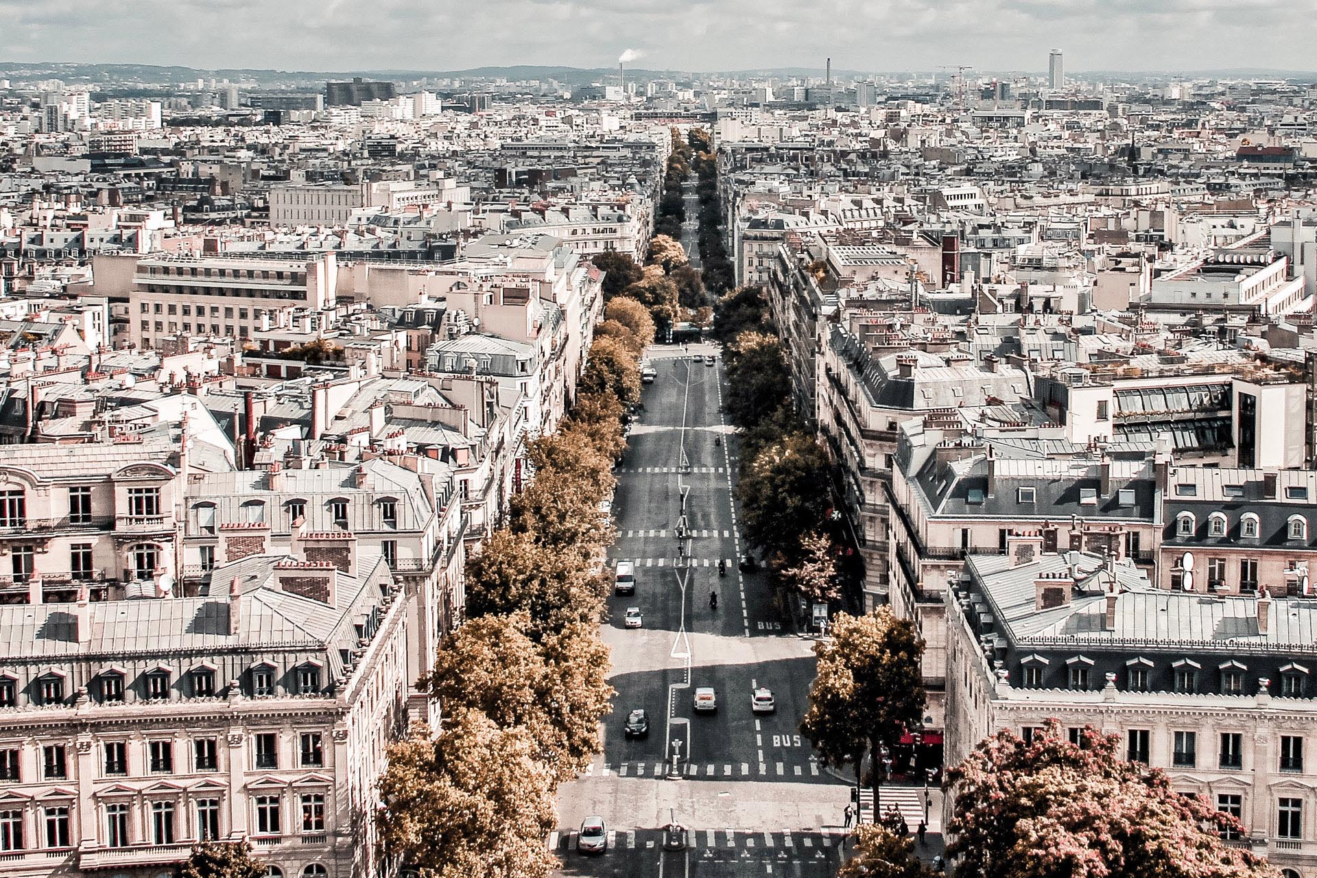 urban architecture university paris studies kent ma schools