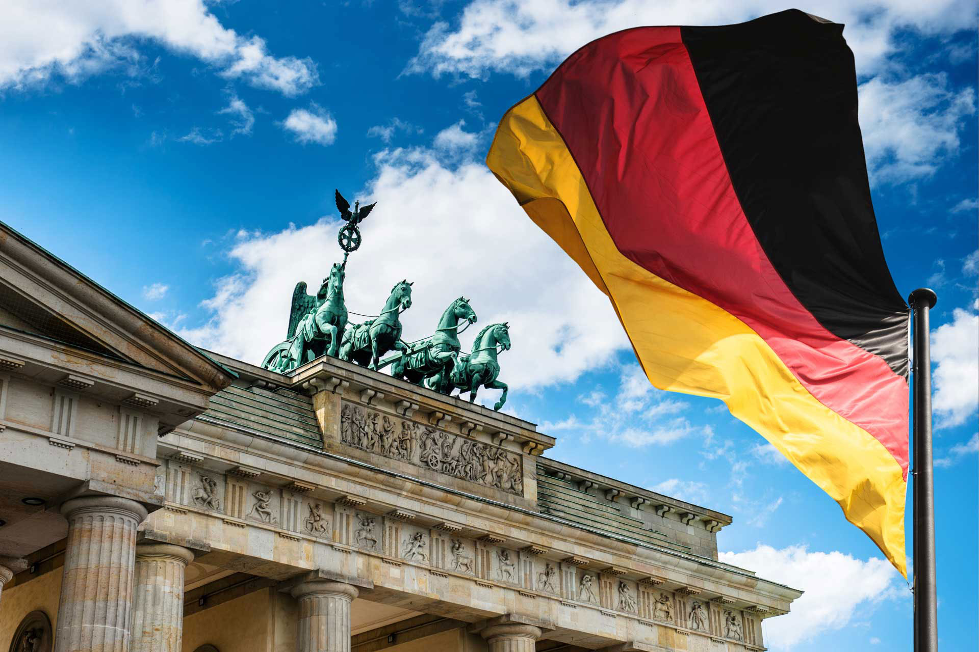 Image representing German and History