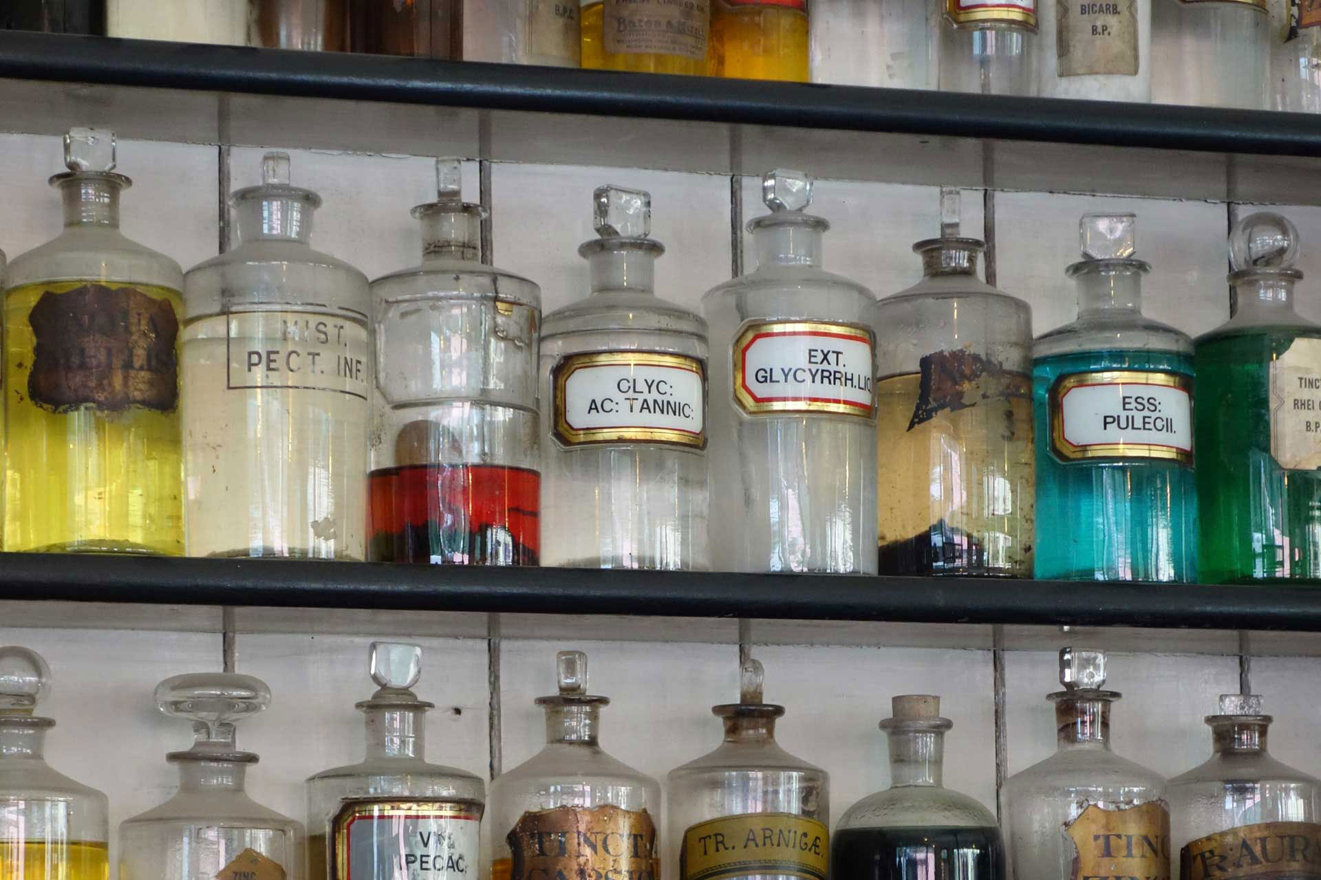 History of Medicine and Health - MA - Canterbury - The