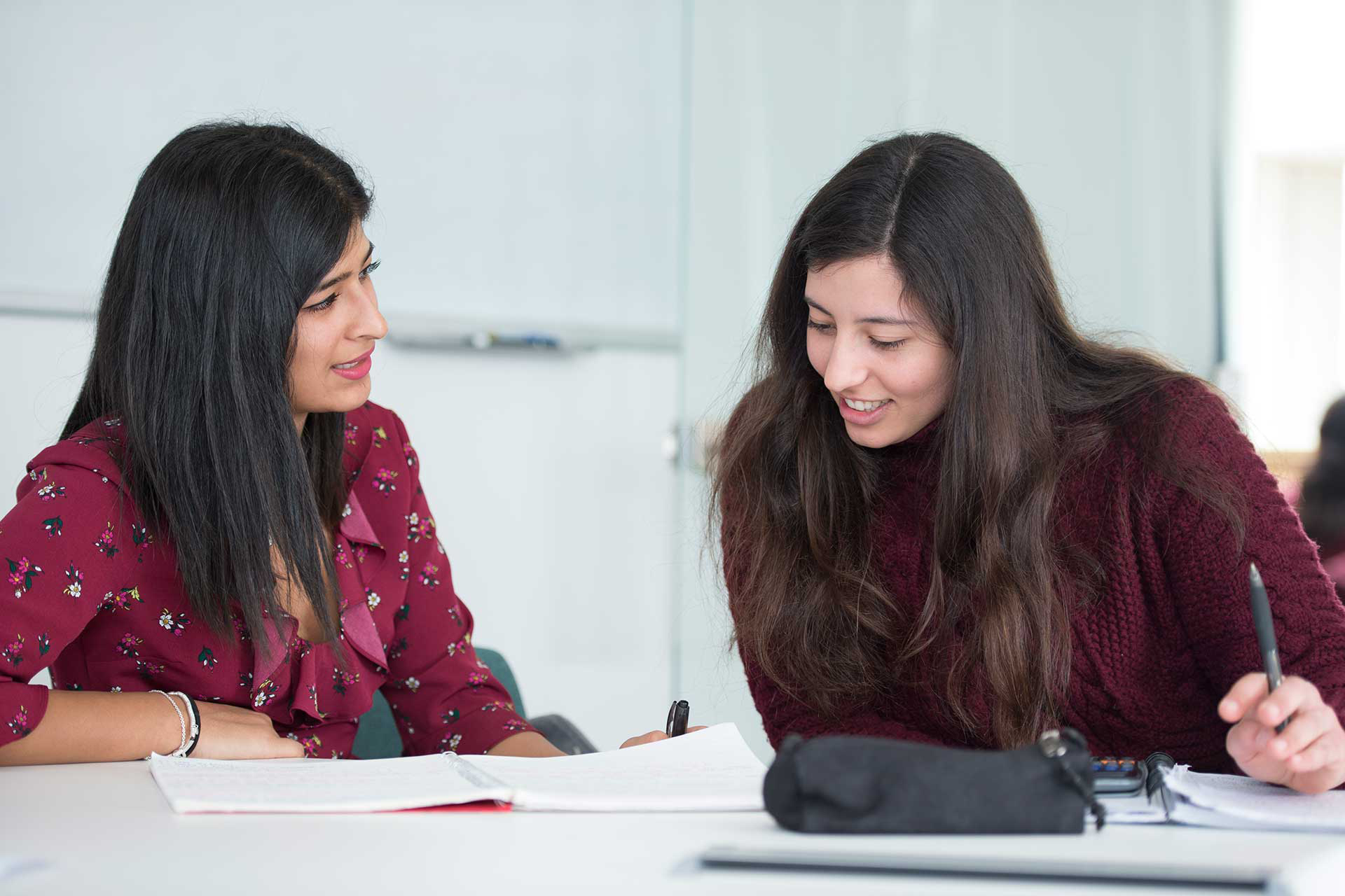 Mathematics with a Foundation Year - BSc (Hons) - Canterbury