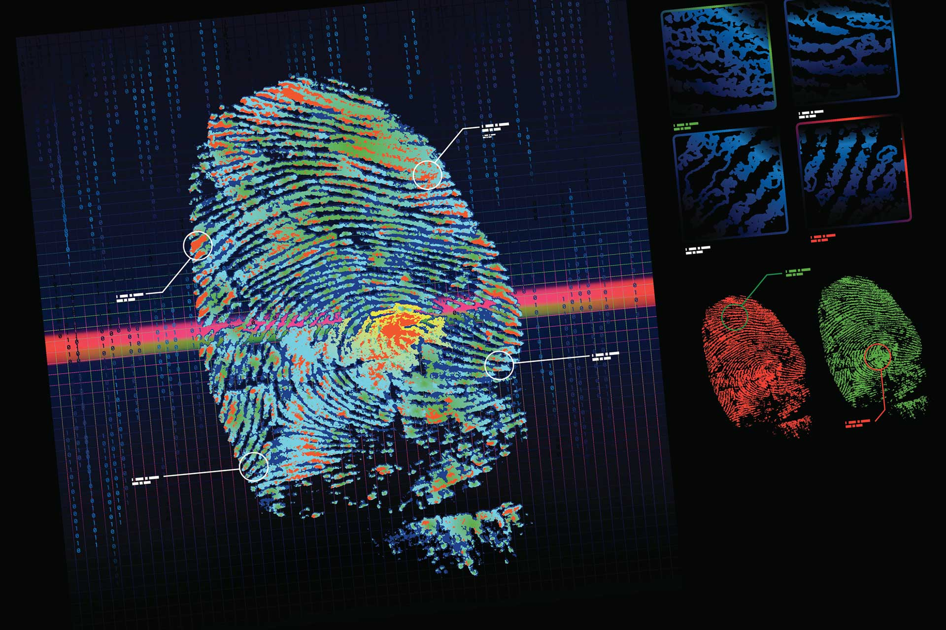 Image representing Forensic Science