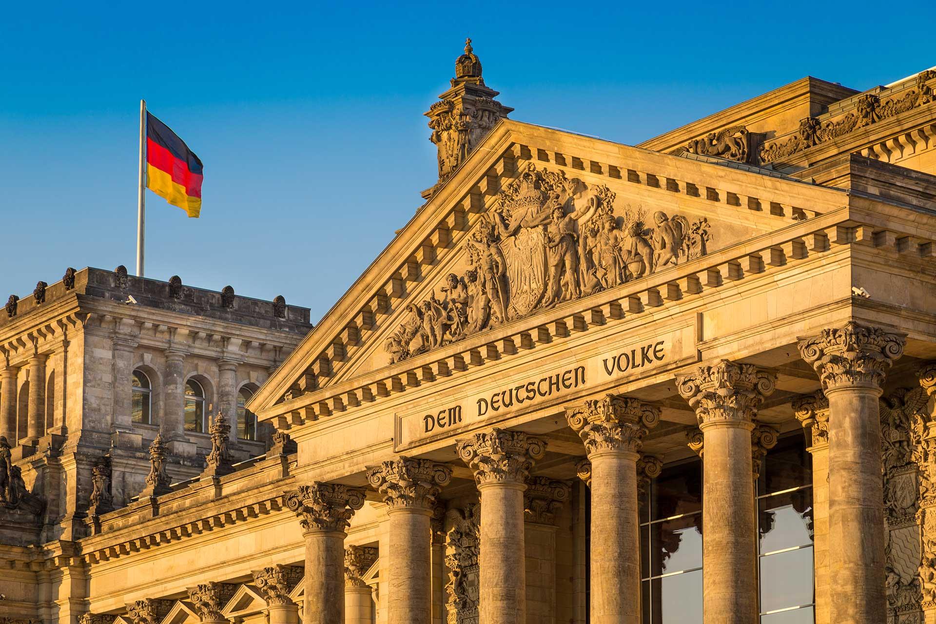 Image representing German and English Language and Linguistics