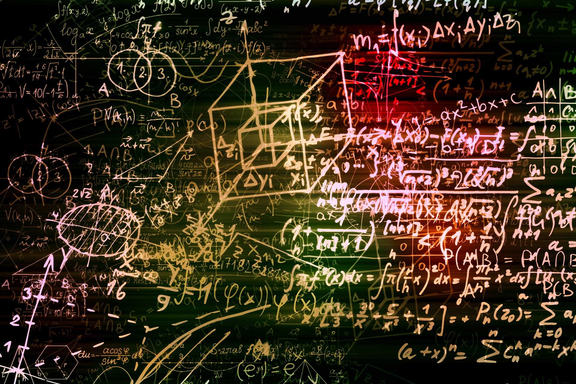 Image representing Mathematics and its Applications