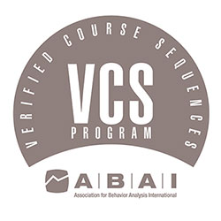 ABAI Verified Course Sequences Certified Programme