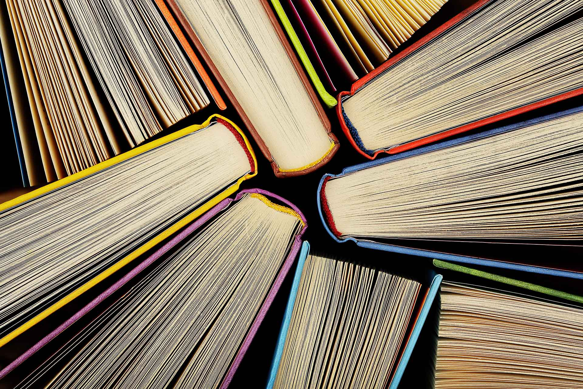 Comparative Literature - BA (Hons) - Canterbury - The